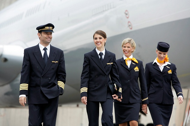 Flight Attendants: Jobs, Career, Salary and Education